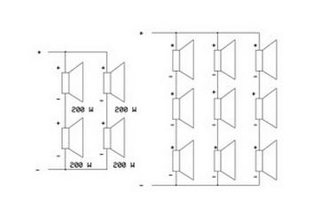 1000w Power Audio Amplifier Circuit Circuitszone Com